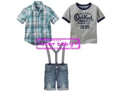 Fashion Boy 86 B - BS3747