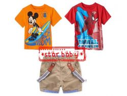 Fashion Boy 86 M - BS3749