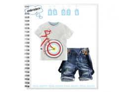 Fashion Boy KH 07 B Teen - BS3753