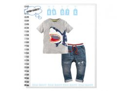 Fashion Boy KH 07 K Teen - BS3761