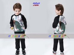 Fashion Boy HU B - BS3789 / S