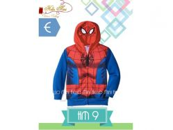 Jacket Spiderman HM 9 E Teen - BA575