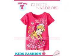T-Shirt Girl GW 189 T Teen - GA788