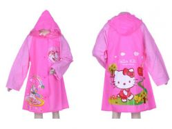 Raincoat Hello Kitty - PL1939