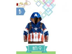 Jacket Boy HM 9 B Teen - BA583