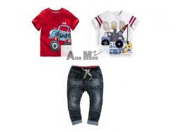 Fashion Boy 125 N Teen - BS3924