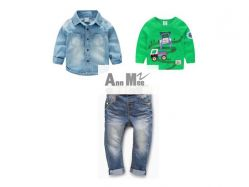 Fashion Boy 125 F Teen - BS3938