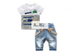Fashion Boy 125 J Teen - BS3940
