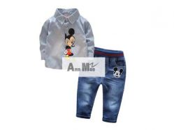 Fashion Boy 125 L Teen - BS3944