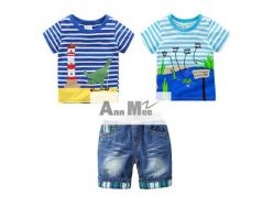 Fashion Boy 125 M Teen - BS3946