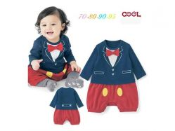 Fashion Baby KP A - BY683