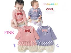 Fashion Baby KP B - BY684