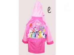 Raincoat I Girl - PL2021