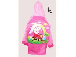 Raincoat K Girl - PL2022