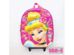 School Bag 8 E - PL2028