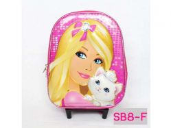 School Bag 8 F - PL2029