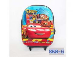 School Bag 8 G - PL2030