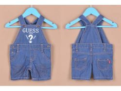 Overall / Romper For Babies - BY711