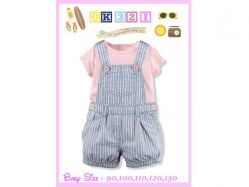 Baby Overall OK 32 I - BY720