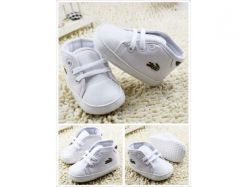Shoes Prewalker PWS 1 C Lacoste White - PL2050