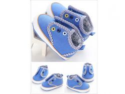 Shoes Prewalker PWS 2 E Blue Boy - PL2062