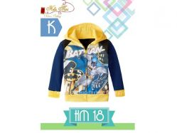 Jacket Boy HM 18 K Kids - BA657