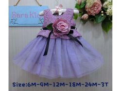 Dress Sara Kids 29 2 E  - GD2748