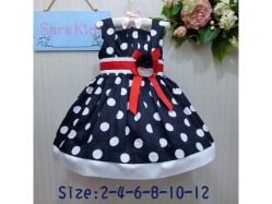 Dress Sara Kids 29 3 A  - GD2749