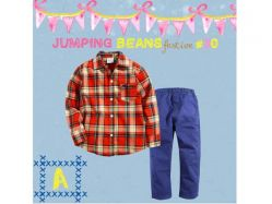 Fashion Boy JB 30 A - BS4113