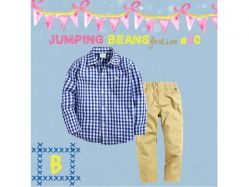 Fashion Boy JB 30 B - BS4114