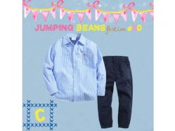 Fashion Boy JB 30 C - BS4115