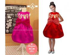 Dress FK 30 A - GD2752