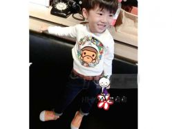 Fashion Boy MC B - BS4130