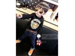 Fashion Boy MC C - BS4131