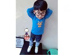 Fashion Boy MC J - BS4133