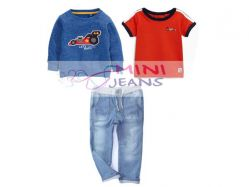 Fashion Boy 121 A - BS4135