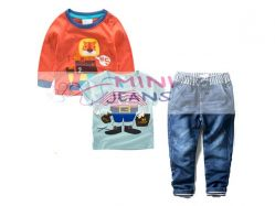 Fashion Boy 121 J - BS4138