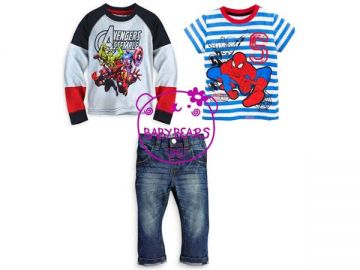 Fashion Boy LF L - BS4140