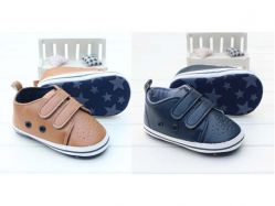 Shoes Prewalker 29 2 QR - PL2130