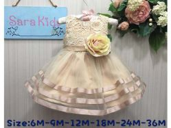 Dress Sara Kids 28 1 D Baby - GD2776