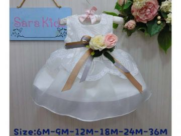 Dress Sara Kids 28 1 H Baby - GD2778