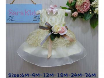 Dress Sara Kids 28 1 I Baby - GD2779