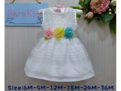 Dress Sara Kids 28 1 J Baby - GD2780