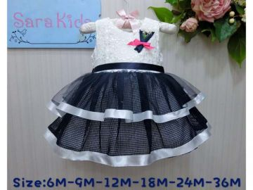 Dress Sara Kids 28 1 K Baby - GD2781