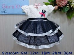 Dress Sara Kids 28 1 L Baby - GD2782