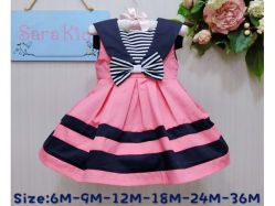 Dress Sara Kids 28 1 N Baby - GD2783
