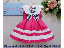 Dress Sara Kids 28 2 B Baby - GD2784
