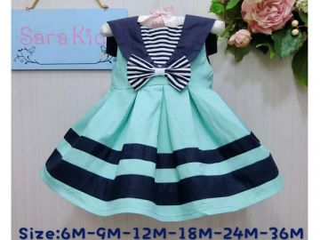 Dress Sara Kids 28 2 E Baby - GD2785