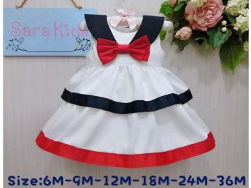 Dress Sara Kids 28 2 H Baby - GD2786