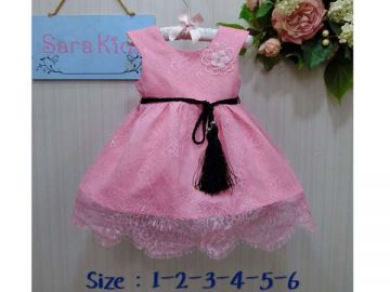Dress Sara Kids 28 1 E Kids - GD2790
